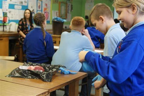 spalding grammar monkshouse primary school visit sgs