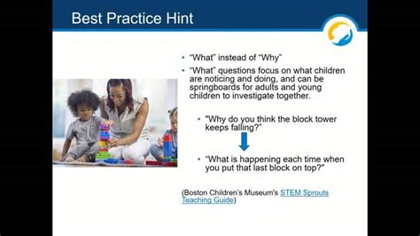helping stem  root  young children