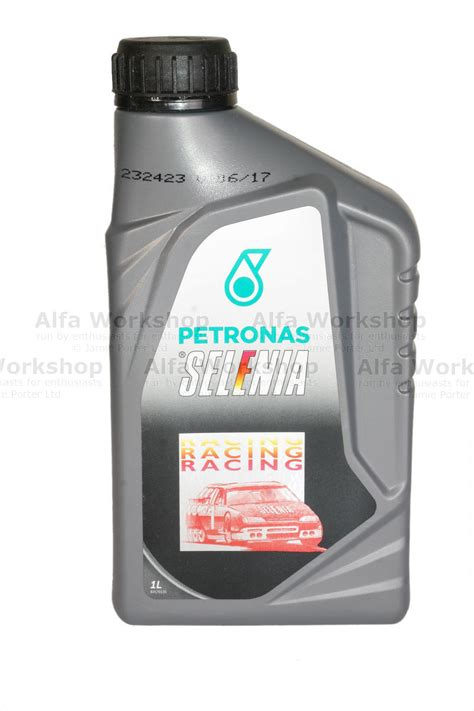 alfa romeo mito engine oil