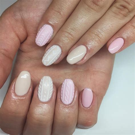 sweater nail trending now sweater weather nails indialynrose