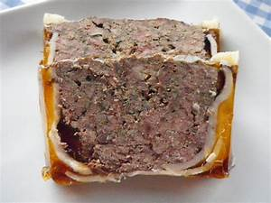Terrine Foie De Volaille Et Porc : terrine de foie de porc le beau thym gourmand ~ Farleysfitness.com Idées de Décoration