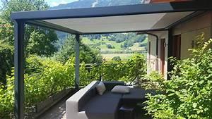 Trennwände Für Terrassen : glas windschutz f r balkone verl ngern sie den sommer ~ Eleganceandgraceweddings.com Haus und Dekorationen