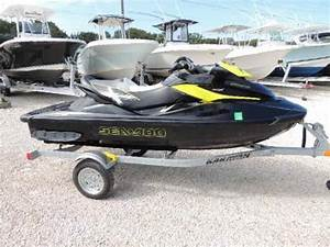 Seadoo Hull Boats For Sale