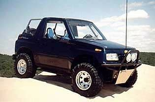 Lift Kit For Suzuki Sidekick by Suzuki Sidekick Geo Tracker 4 5 Quot Lift Kit 1999 05 Ebay