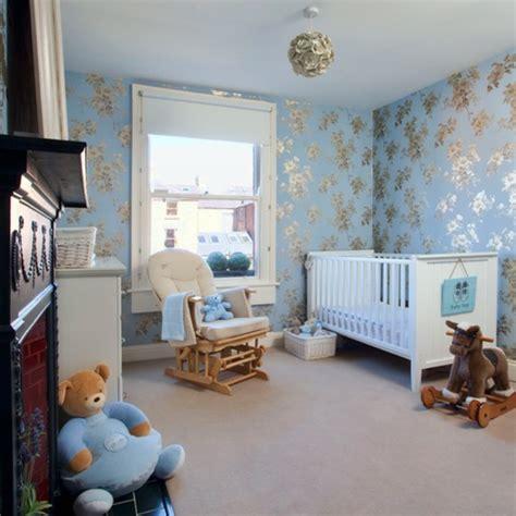 Babyzimmer Gestalten  50 Coole Babyzimmer Bilder