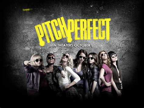 Finding The Perfect Pitch With Anna Kendrick And Brittany