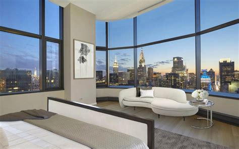New York Apartment by Luxury 163 12m New York Penthouse For Uk Civil Servant In