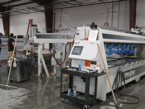 our fabrication shop forefront design marble and