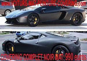 Ferrari 458 Noir : ferrari 458 noir mat 14 ~ Medecine-chirurgie-esthetiques.com Avis de Voitures