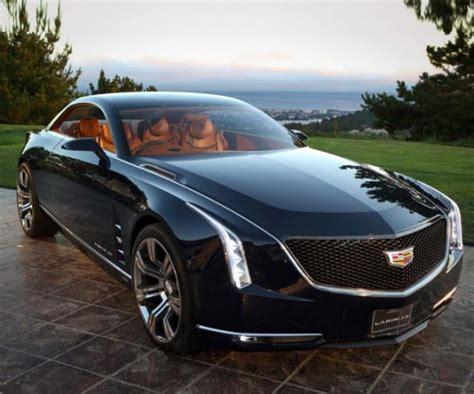 2016 Cadillac Eldorado Convertible Price, Release Date