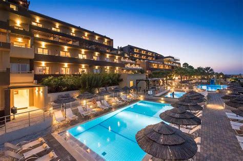 blue bay resort hotel crete purple travel