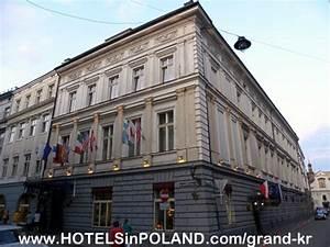 Krakow Hotel: GRAND Hotel, Krakow Kraków: Photo