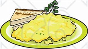 Eggs And Toast Clipart - Clipart Suggest