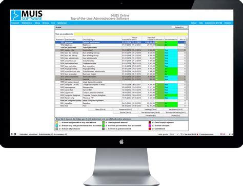 Activa Afschrijvingen Efficiënt Beheren Met Imuis Online