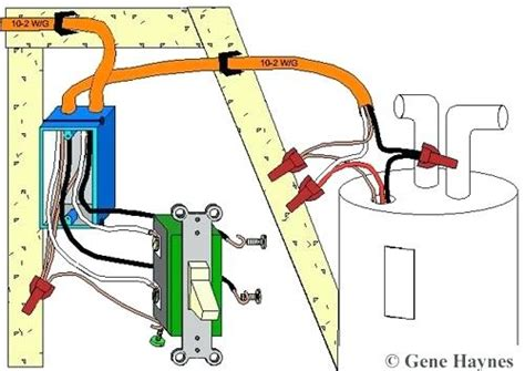 double pole switch wiring josplaceonline com