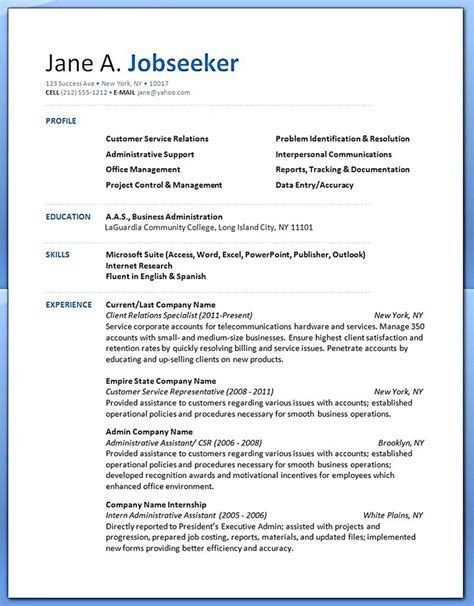 job resume examples ideas  pinterest resume