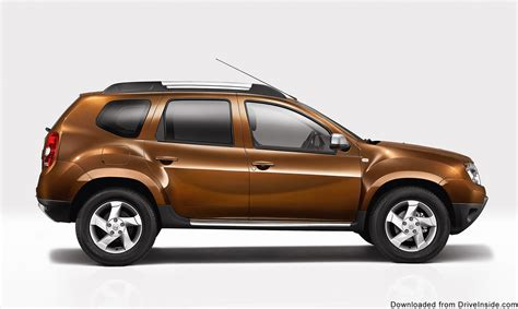 Renault Duster Photo by Renault Duster Review And Photos