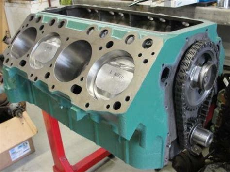 Buick 215 Crate Engine by Buick Engine Ebay