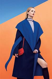 Iconic Fashion Photography Color