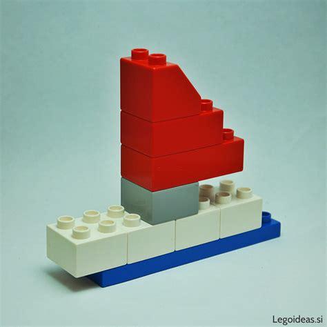 Lego Boat Duplo by Page 2 Legoideas Si