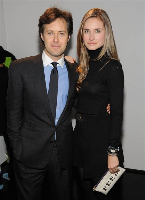 david lauren lauren bush wedding date  details