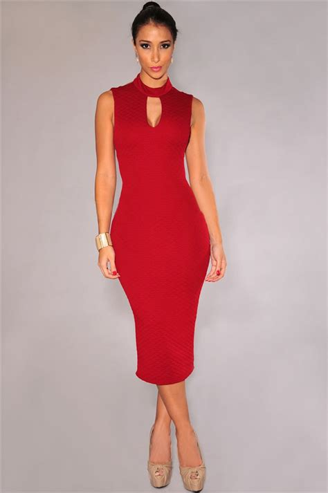 Black woman in red dress – Dress online uk