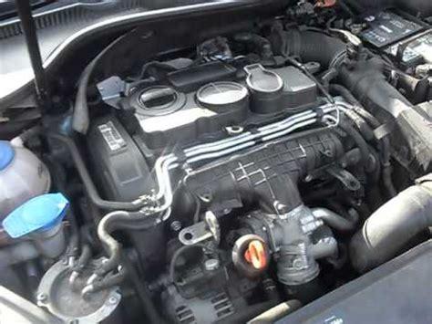 vw audi seat  tdi bmn engine  turbo  injectors