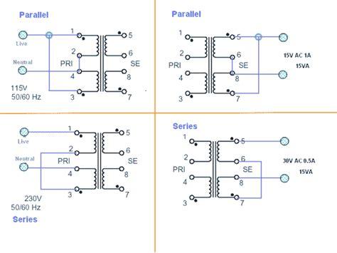 Soldermans Basic Electronics Transformers Series