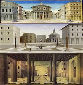 La  U0026quot Citt U00e0 Ideale U0026quot  Della Galleria Nazionale Delle Marche Di