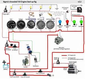 Vw Engine Wiring