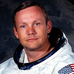 5 Facts About Neil Armstrong: Odd Jobs, Moon Walking ...