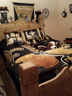 2 Bedroom Suite New Orleans by New Orleans Saints Bedroom Suite My New Orleans Saints