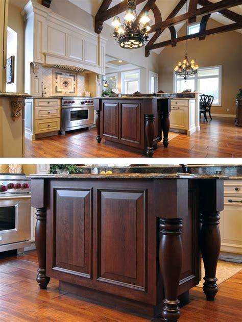 19+ Amazing Kitchen Cabinets Vaulted Ceiling