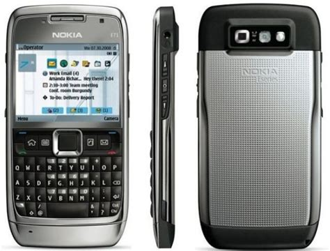 Nokia E71 Price in Pakistan  Full Specifications & Reviews