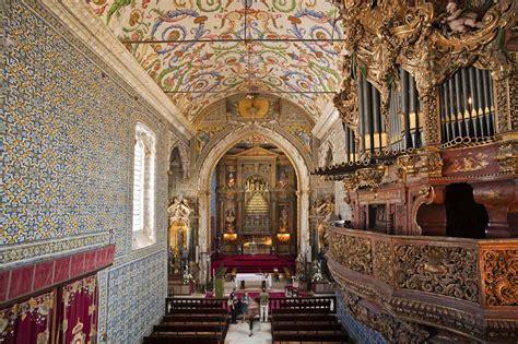 choeur de chambre patrimoine coimbra holidays portugal