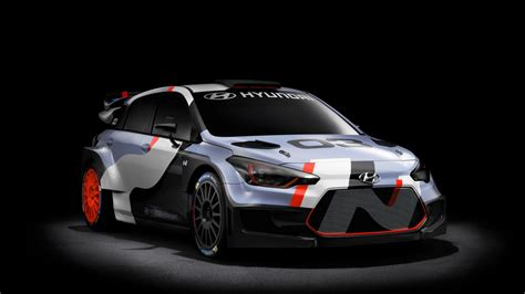Hyundai Car Wallpaper Hd by 2015 Hyundai I20 Wrc Concept Wallpaper Hd Car Wallpapers