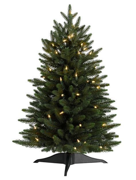 small tree poconos pine mini artificial
