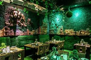 Restaurant Services Manufacturer in Haryana India by