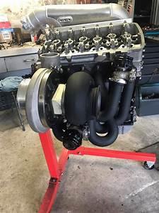 Audi Tt With A 1 200 Hp Vr6  U2013 Engine Swap Depot