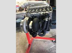 Audi TT with a 1,200 hp Turbo VR6 – Engine Swap Depot