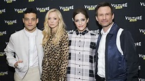 'Mr. Robot' Cast on Using Wikipedia to Catch Up on Season ...