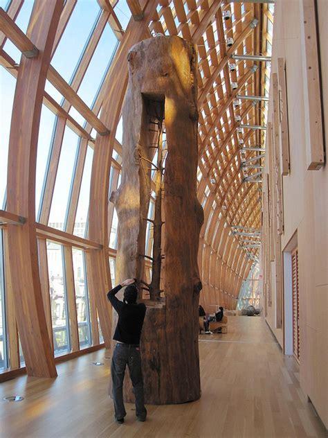 young tree carved   tree booooooom create