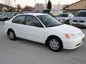 2002 Honda Civic Lx For Sale In Cincinnati  Oh