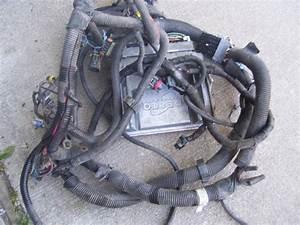 Buy 1998 Chevy Venture Van 3400 Motor Complete Engine