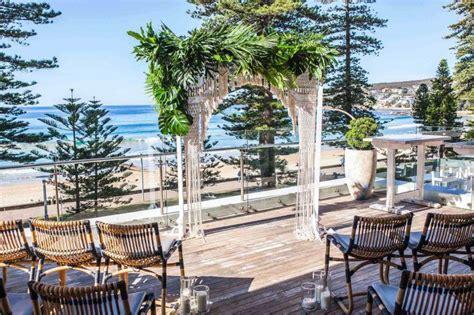 australias  beach wedding venues wedshed