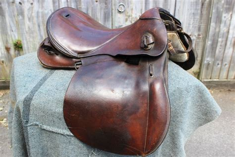 saddle saddles cavalry german come riding regarded highly known sizes working