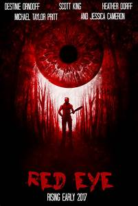 Indie Horror Film RED EYE Needs Your Support — Morbidly ...
