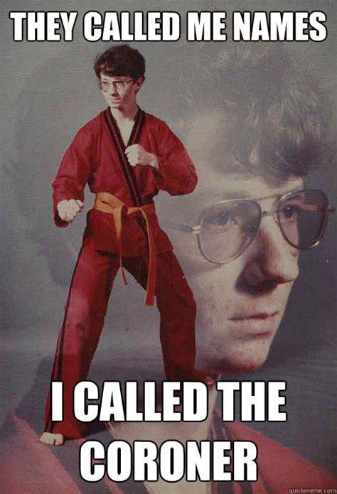 Karate Meme - karate kyle meme bodybuilding com forums