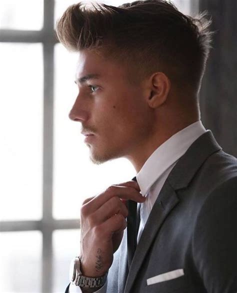 Top 10 Hairstyles of Men That Attract Women   HairzStyle