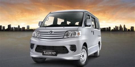 Daihatsu Grand Xenia Picture by Daihatsu Luxio Price Spec Reviews Promo Ramadan For